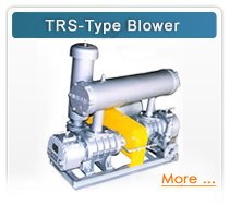 TRS-Type Blower